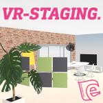 Effektiver Einsatz virtueller Tools bei Immobilienvermittlung/-verkauf.