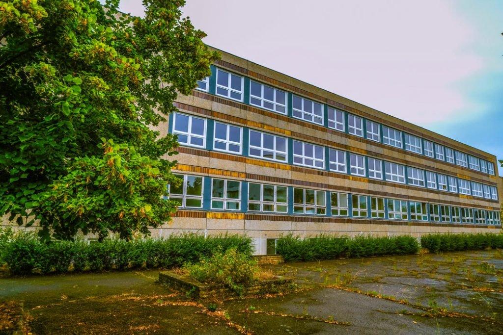 Ehm-Welk-Schule Stadt Schwedt